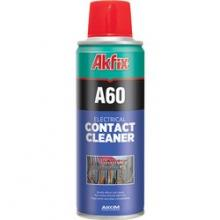 AKFIX A60 Electrical Contact Cleaner Spray