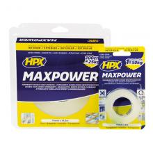 HPX MAX POWER TRANSPARENT