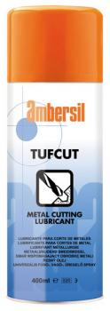 AMBERSIL TUFCUT (metal cutting lubricant )