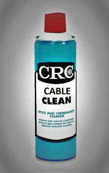 CRC  Cable Clean - 400 ml