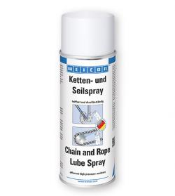 Chain and Rope Lube Spray