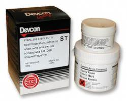 DEVCON STAINLESS STEEL PUTTY ST