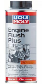 ENGINE FLUSH PLUS