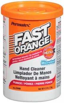 PERMATEX ORANGE FAST CLEANER
